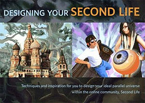cover of Designing Your Second Life