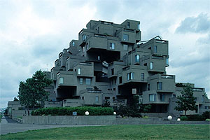 photo of Habitat'67
