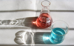 spurgeonblog: The Illustrated Guide to Home Chemistry Experiments