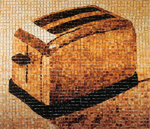 photo of The Toaster
