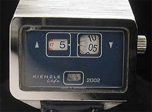 photo of Kienzle watch