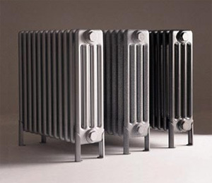photo of radiators