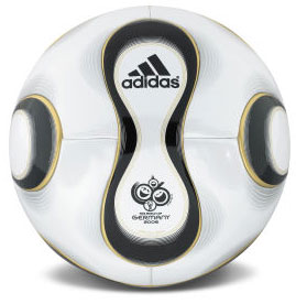 addidas soccer ball
