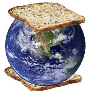 image from Make The World A Sandwich